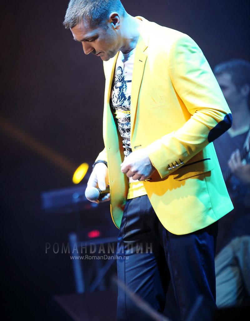 Сергей Куприк 29 мая 2014 года © фото Роман Данилин' 2014 / www.RomanDanilin.ru
