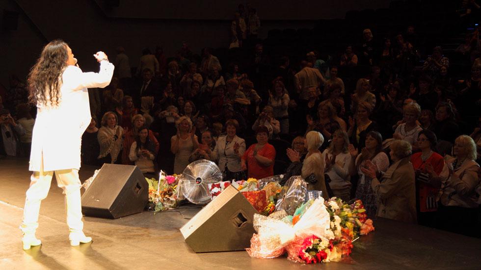 Игорь Наджиев. Сольный концерт 24 июня 2014 года