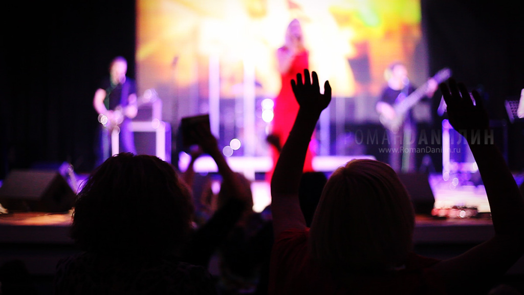 Концерт Лучшие песни, 29 октября 2014 года, Подольск © фото Роман Данилин' 2014 / www.RomanDanilin.ru