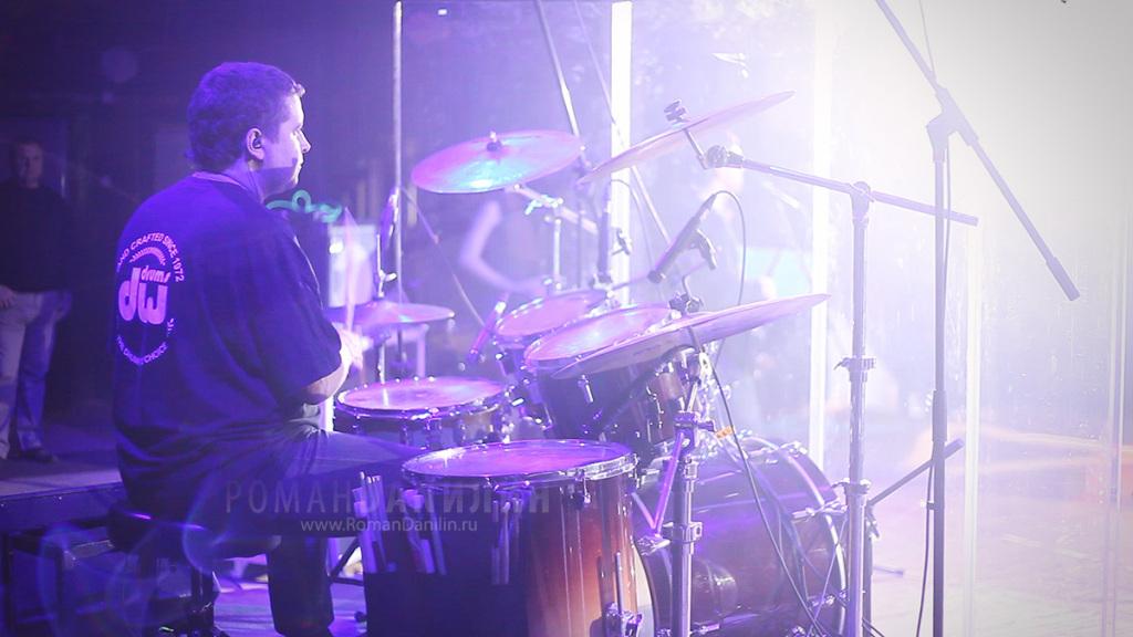 Михаил Макаров. Концерт Лучшие песни, 29 октября 2014 года, Подольск © фото Роман Данилин' 2014 / www.RomanDanilin.ru