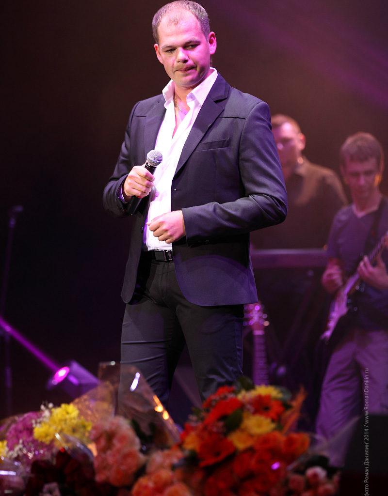 Алексей Брянцев 29 мая 2014 года © фото Роман Данилин' 2014 / www.RomanDanilin.ru