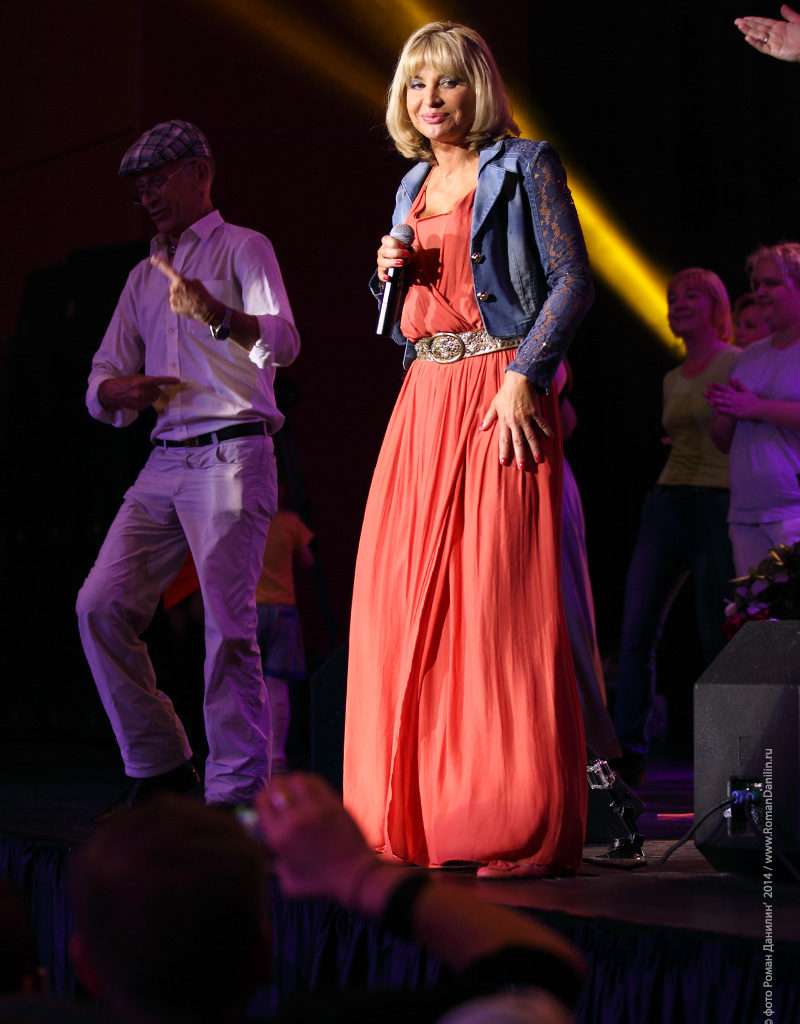 Катерина Голицына 29 мая 2014 года © фото Роман Данилин' 2014 / www.RomanDanilin.ru