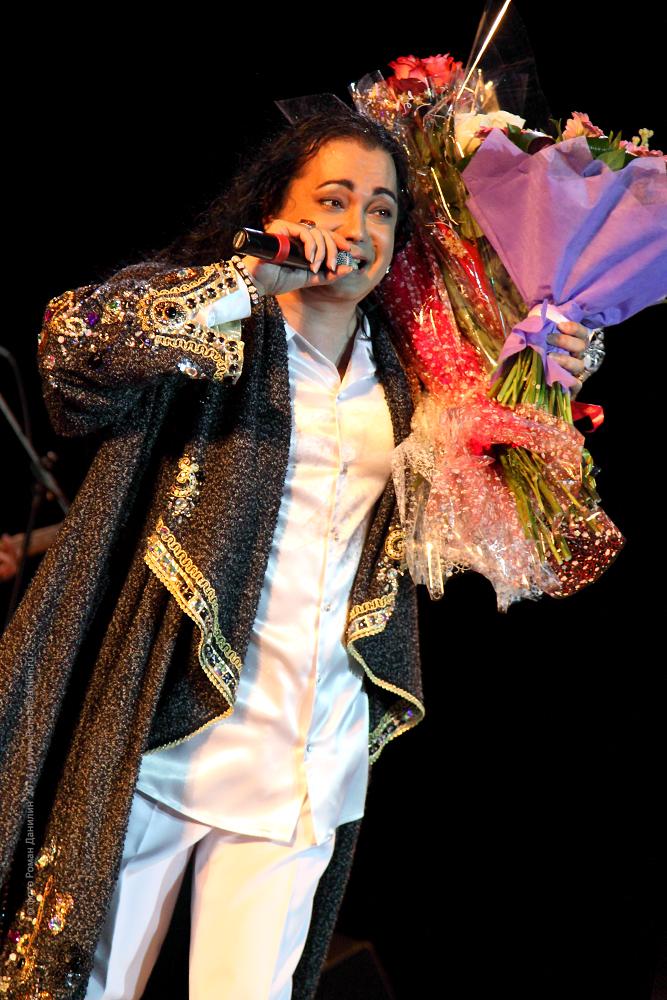 Игорь Наджиев. Сольный концерт 24.06.2014 © фото Роман Данилин' 2014 / www.RomanDanilin.ru