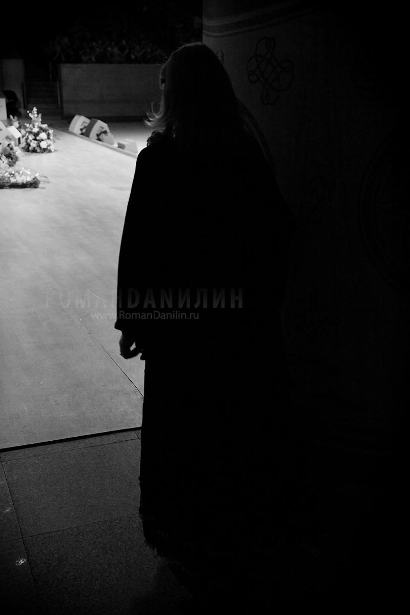Жанна Бичевская, Юбилейный концерт 18 октября 2014 года © фото Роман Данилин' 2014 / www.RomanDanilin.ru