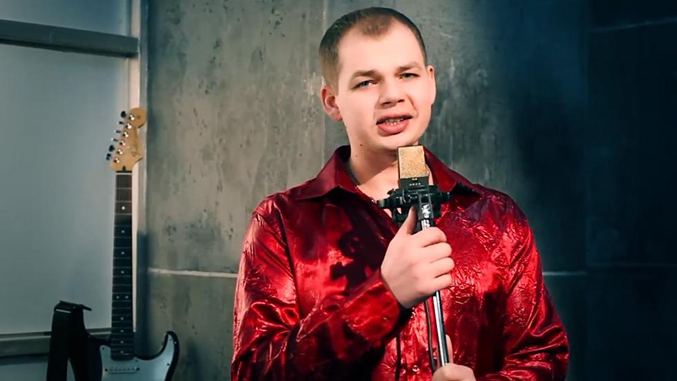 Алексей Брянцев «Мне не хватает твоих глаз» (видеоклип)