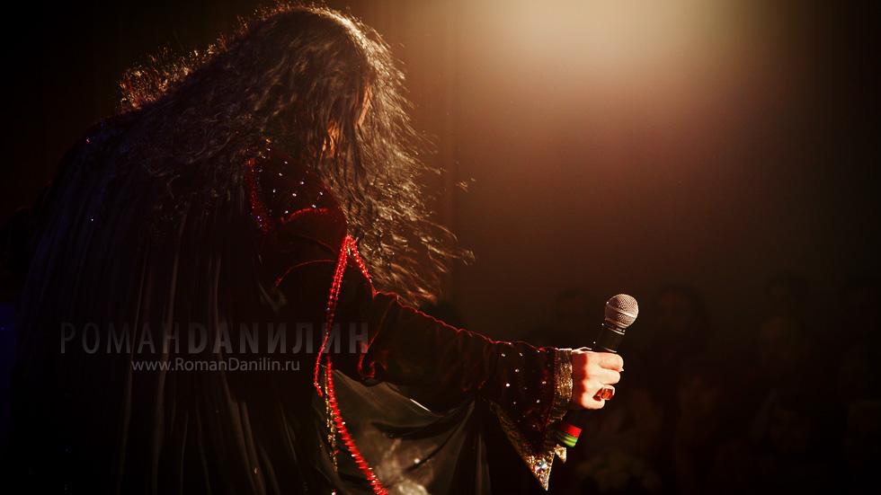 Игорь Наджиев © фото Роман Данилин' 2014 / www.RomanDanilin.ru