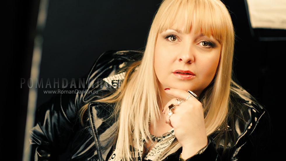 Людмила Шаронова Тебе (Поезд)