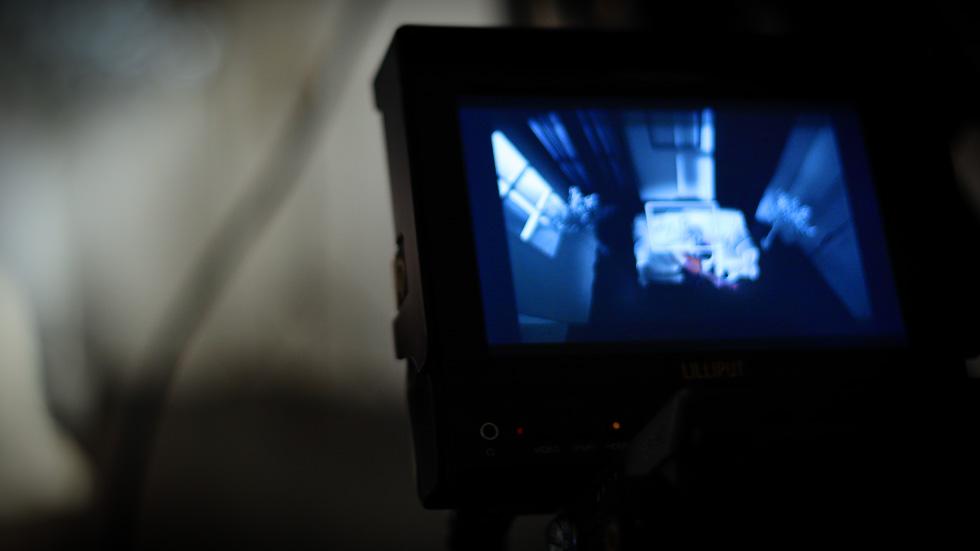 Съёмка видеоклипов