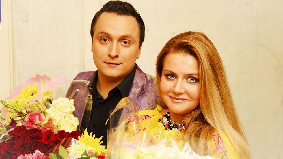 Любовь - волшебная страна © фото Роман Данилин' 2014 / www.RomanDanilin.ru