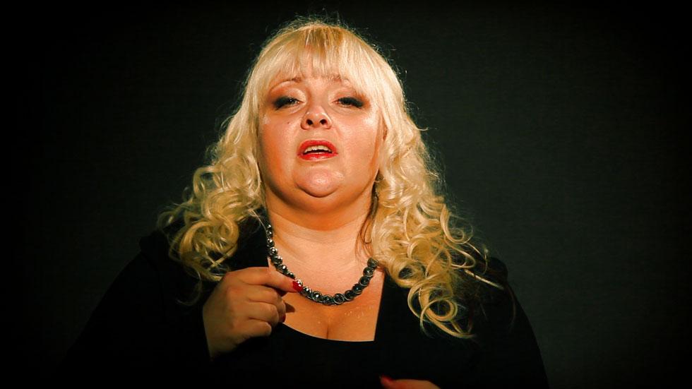 Людмила Шаронова Попурри