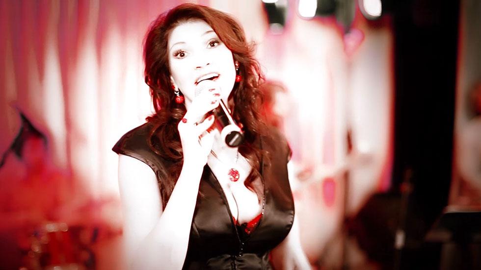 Любовь Шепилова Розы (видеоклип) смотреть онлайн