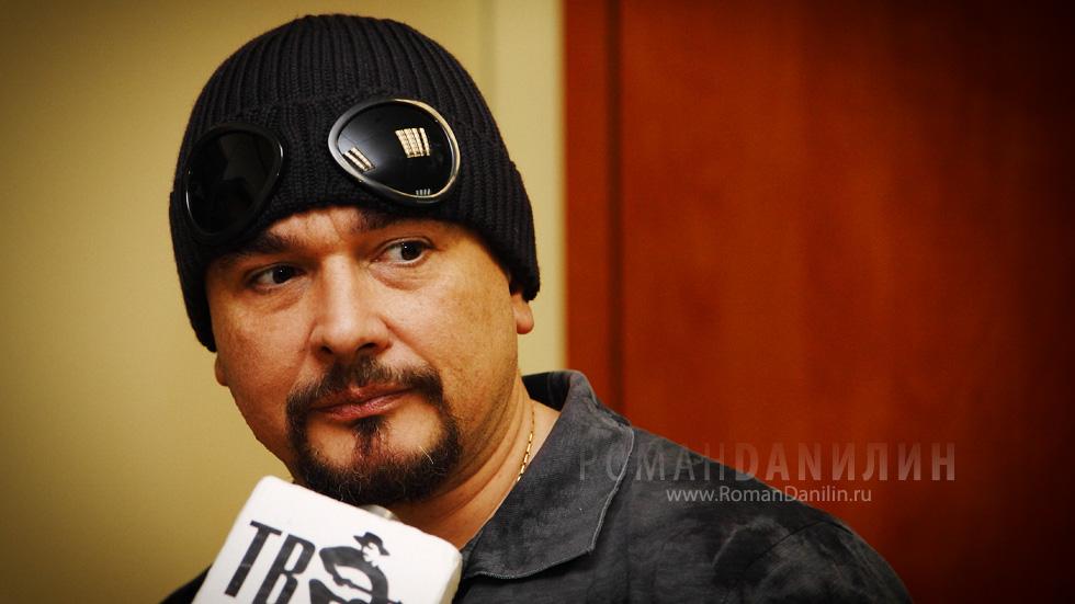 Сергей Трофимов. © фото Роман Данилин' 2012 / www.RomanDanilin.ru