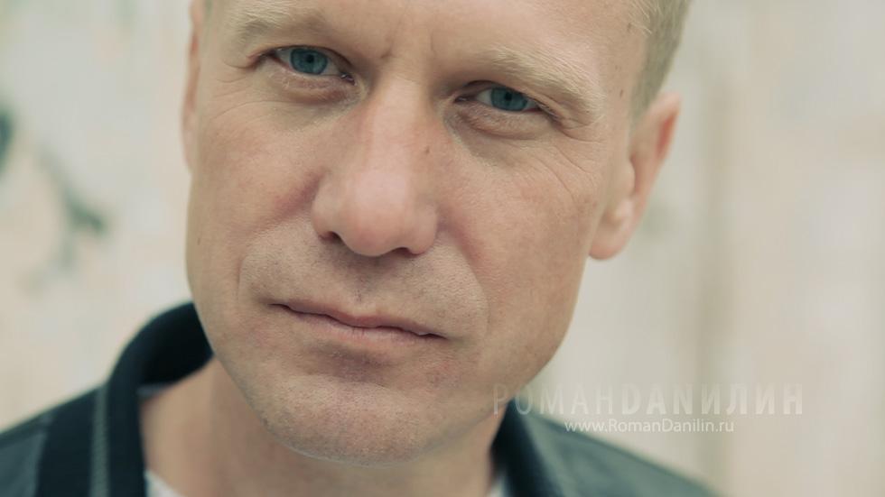 Игорь Огурцов - Ты уйдёшь (видеоклип)
