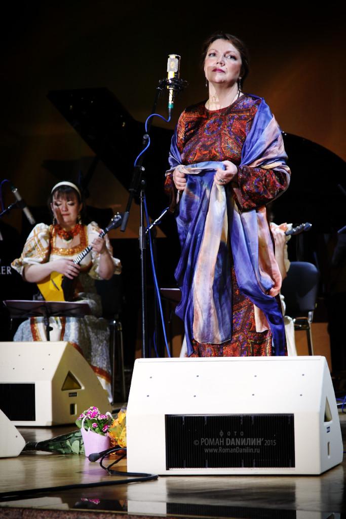 Концерты евгении смольяниновой в москве