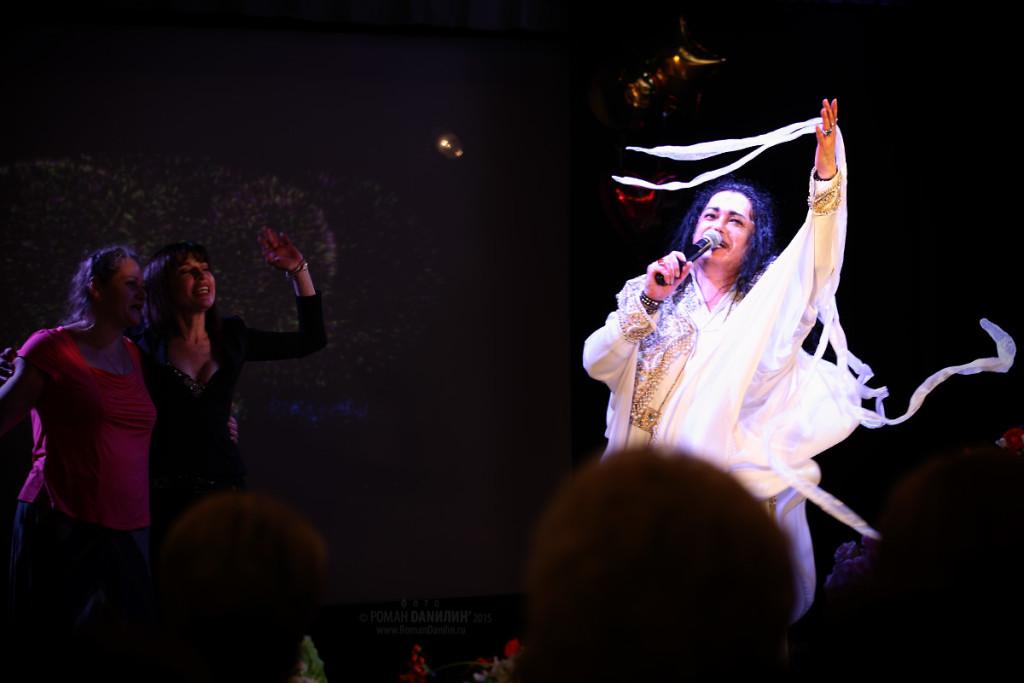 Концерт Игоря Наджиева В День рождения! 13 ноября 2015 года, ДомЖур, Москва © фото Роман Данилин' 2015 / www.RomanDanilin.ru
