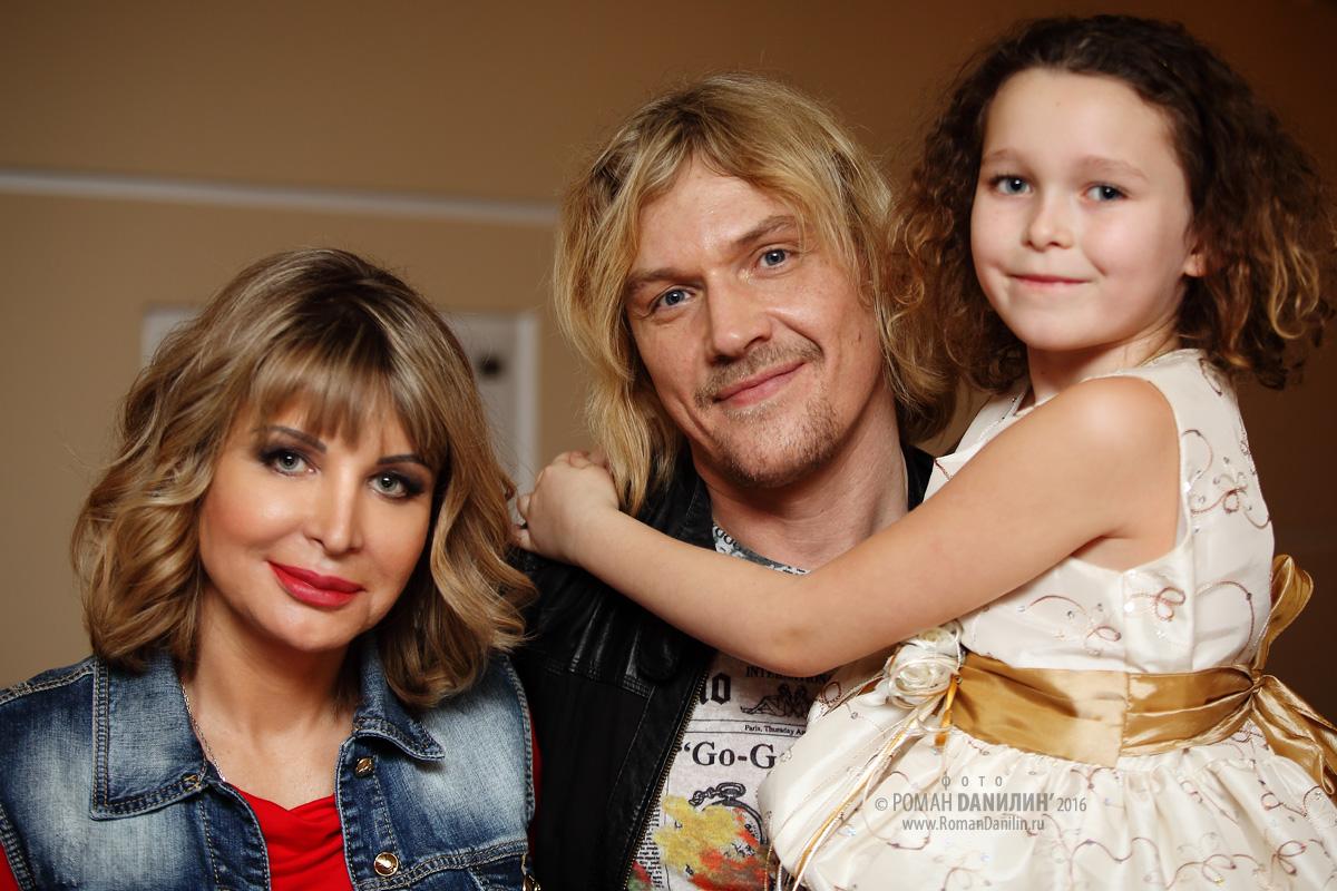 Екатерина голицына семья фото