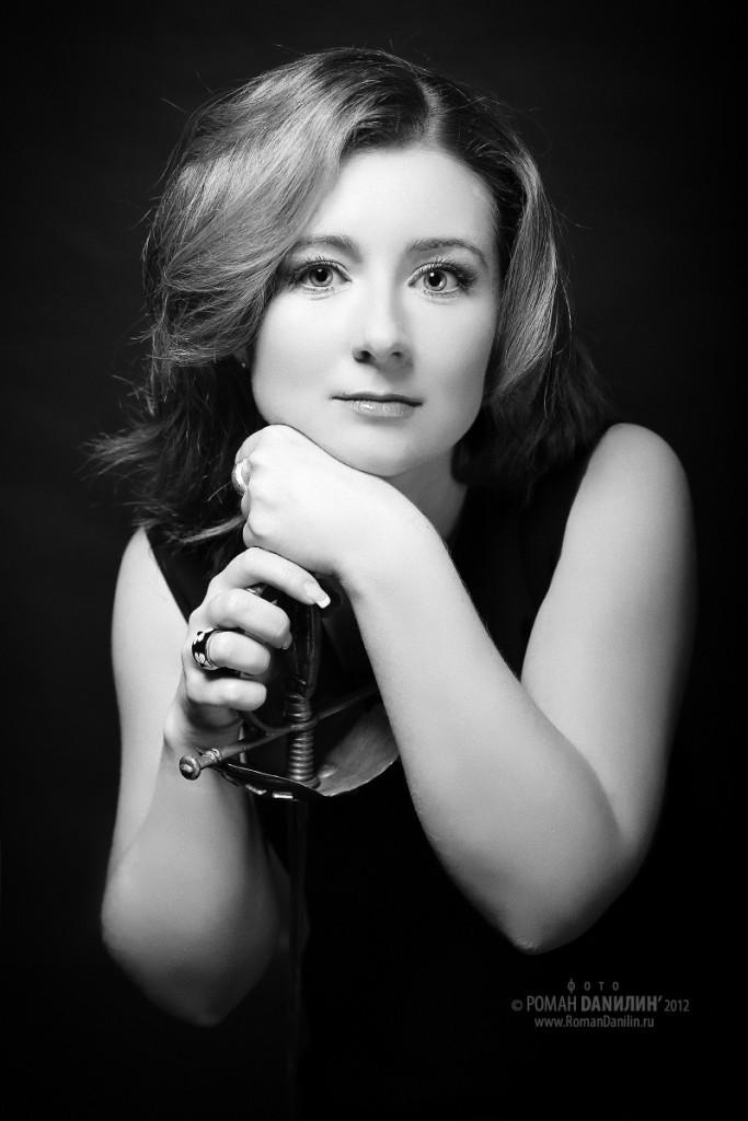 Персональное портфолио. Мария © фото Роман Данилин' 2012 / www.RomanDanilin.ru