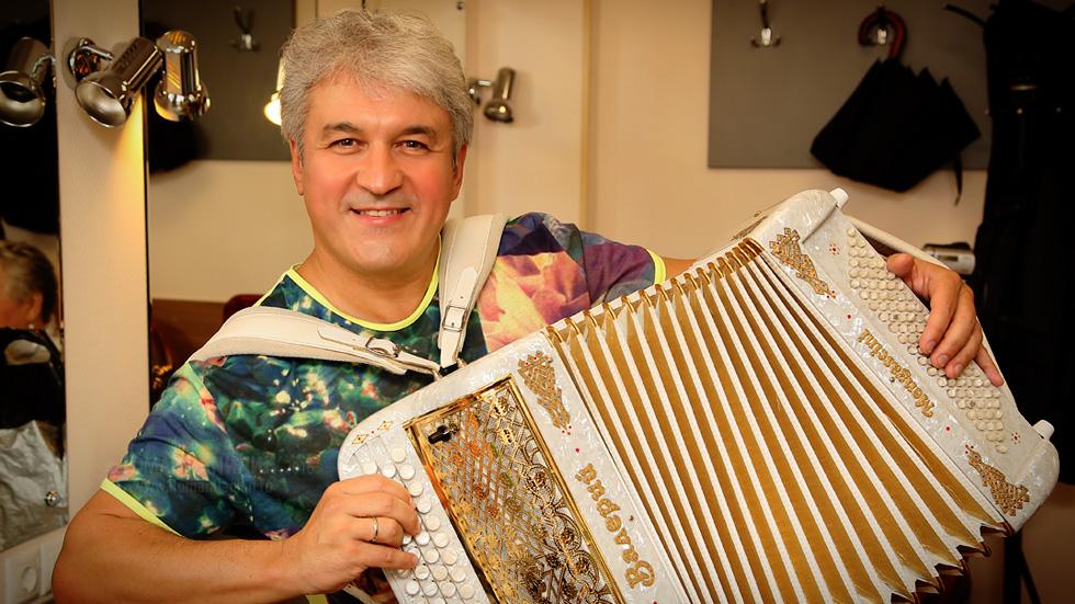Валерий Сёмин. Юбилейный концерт