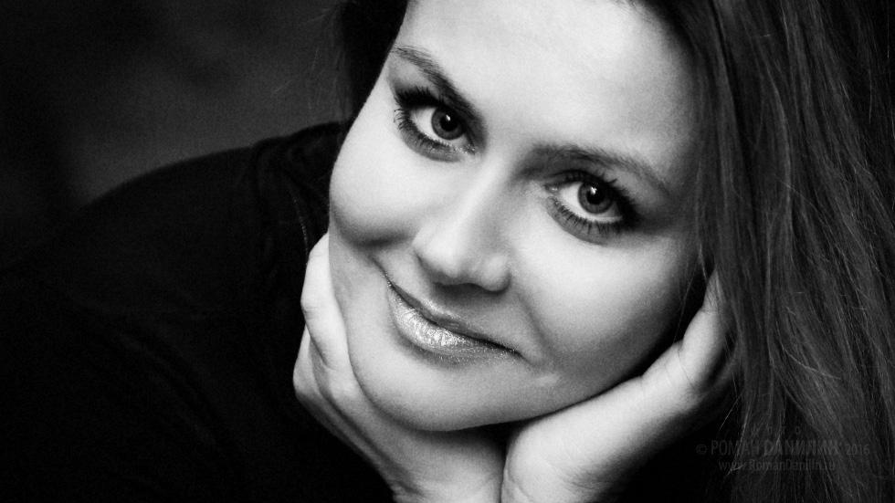 Екатерина Бродская © фото Роман Данилин' 2016 / www.RomanDanilin.ru