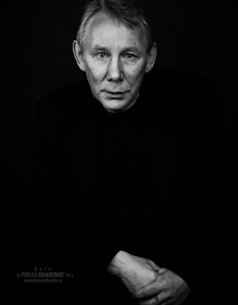 Михаил Грубов © фото Роман Данилин' 2012 / www.RomanDanilin.ru