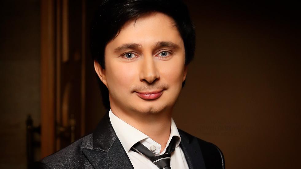 Андрей Приклонский © фото Роман Данилин' 2016 / www.RomanDanilin.ru