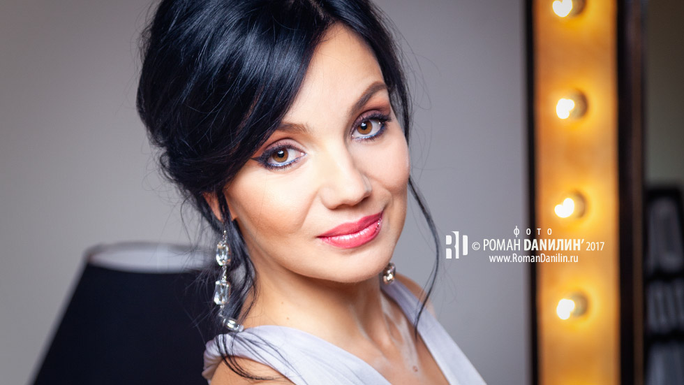 Елена Круликовская © фото Роман Данилин' 2016 / www.RomanDanilin.ru