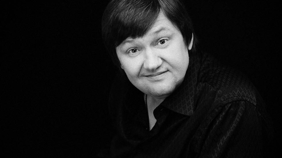 Игорь Слуцкий. Фотосессия. Анонс