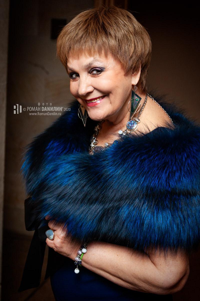Татьяна Судец © фото Роман Данилин