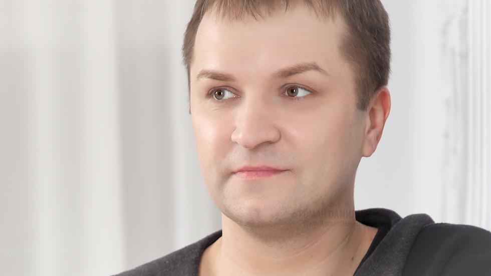Дмитрий Прянов, с юбилеем!