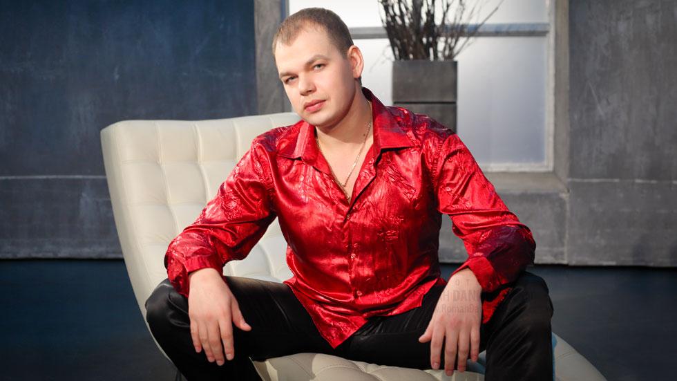 Алексей Брянцев, с юбилеем!