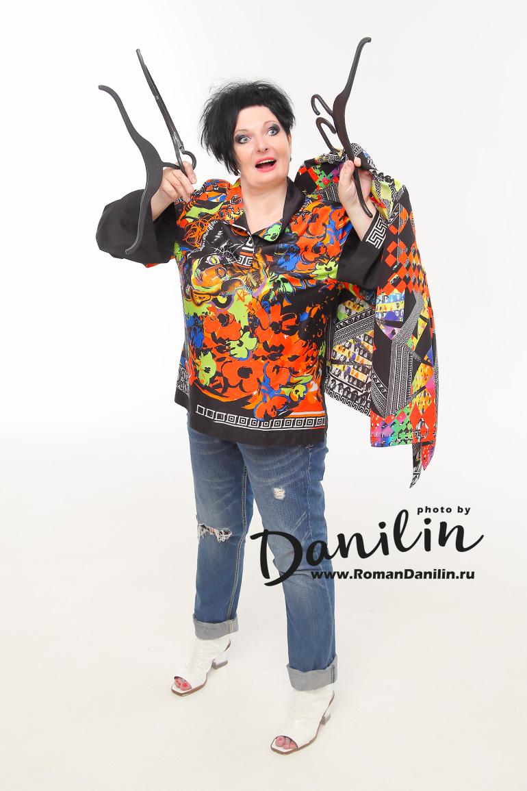 Юлия Франк, с Днём рождения! © фото Роман Данилин' 2019 / www.RomanDanilin.ru