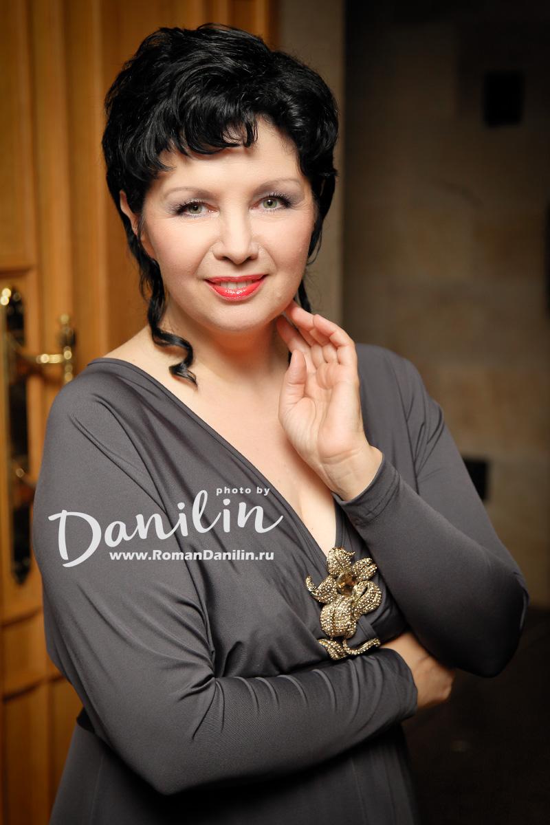 Ирина Шведова, с Юбилеем! © фото Роман Данилин' 2019 / www.RomanDanilin.ru