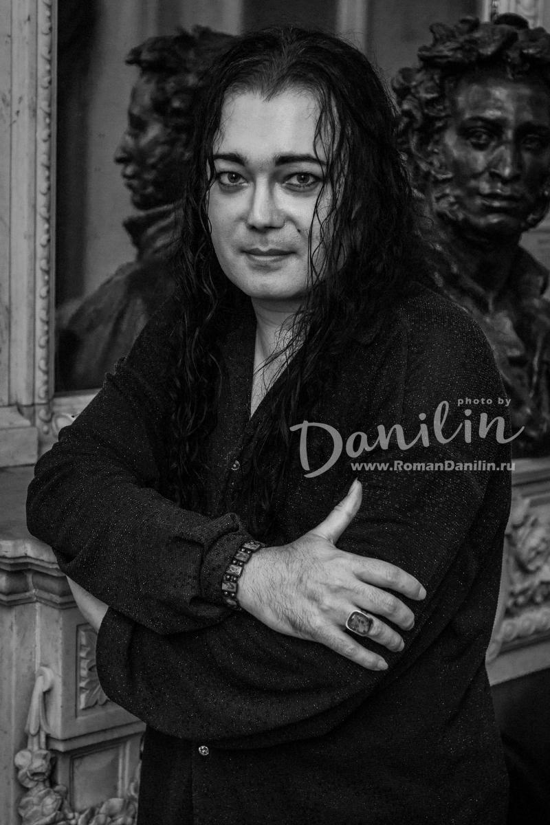 Игорь Наджиев, с Днём рождения! © фото Роман Данилин' 2019 / www.RomanDanilin.ru
