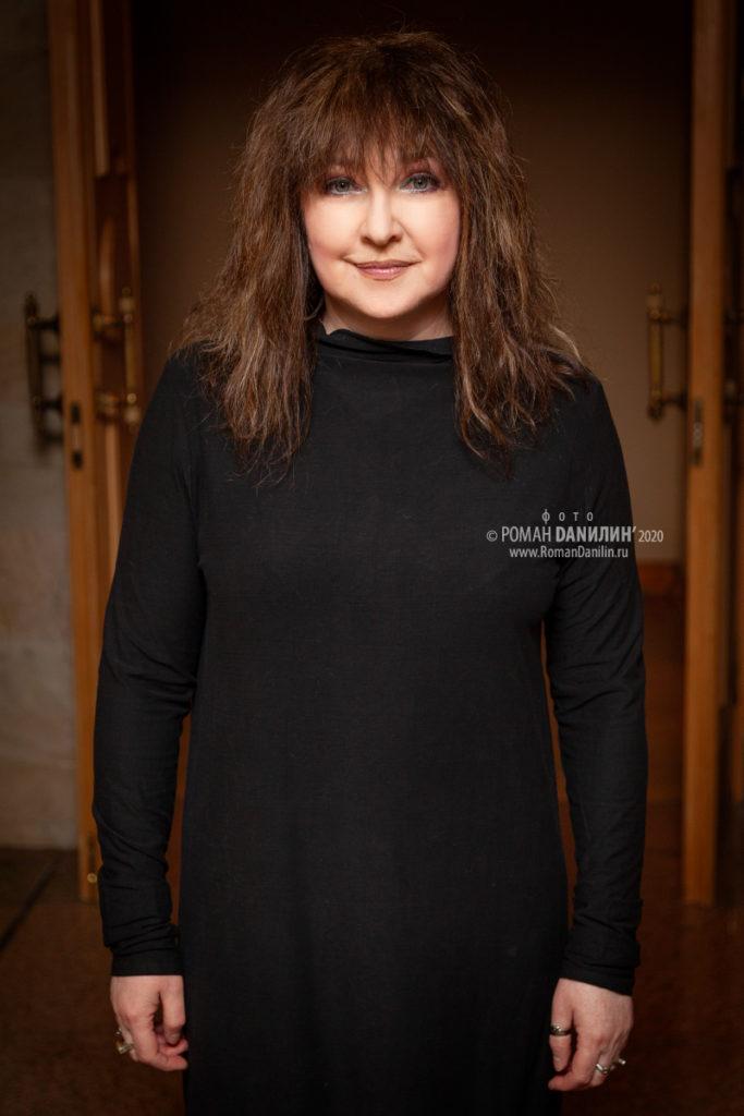 Екатерина Семёнова © фото Роман Данилин' 2017 / www.RomanDanilin.ru