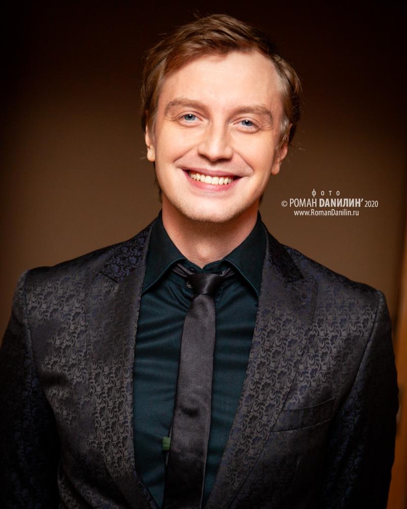 Алексей Гоман © фото Роман Данилин' 2020 / www.RomanDanilin.ru