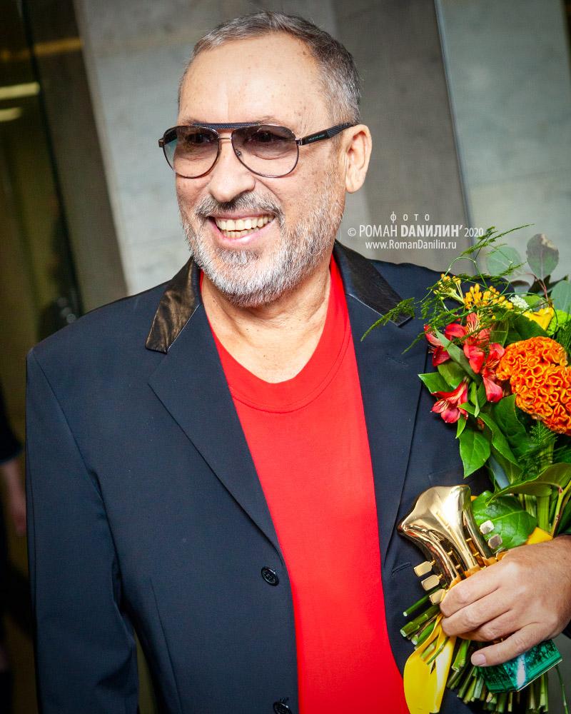 Александр Кальянов © фото Роман Данилин' 2020 / www.RomanDanilin.ru