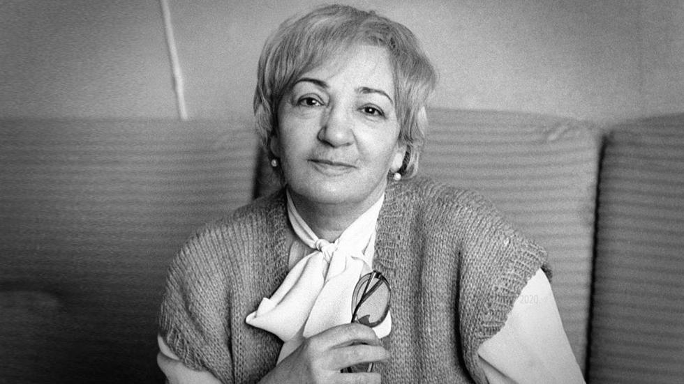 Татьяна Лиознова I фото Валентин Мастюков, ТАСС