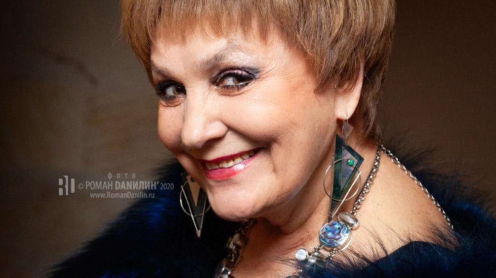 Татьяна Судец © фото Роман Данилин' 2017 / www.RomanDanilin.ru