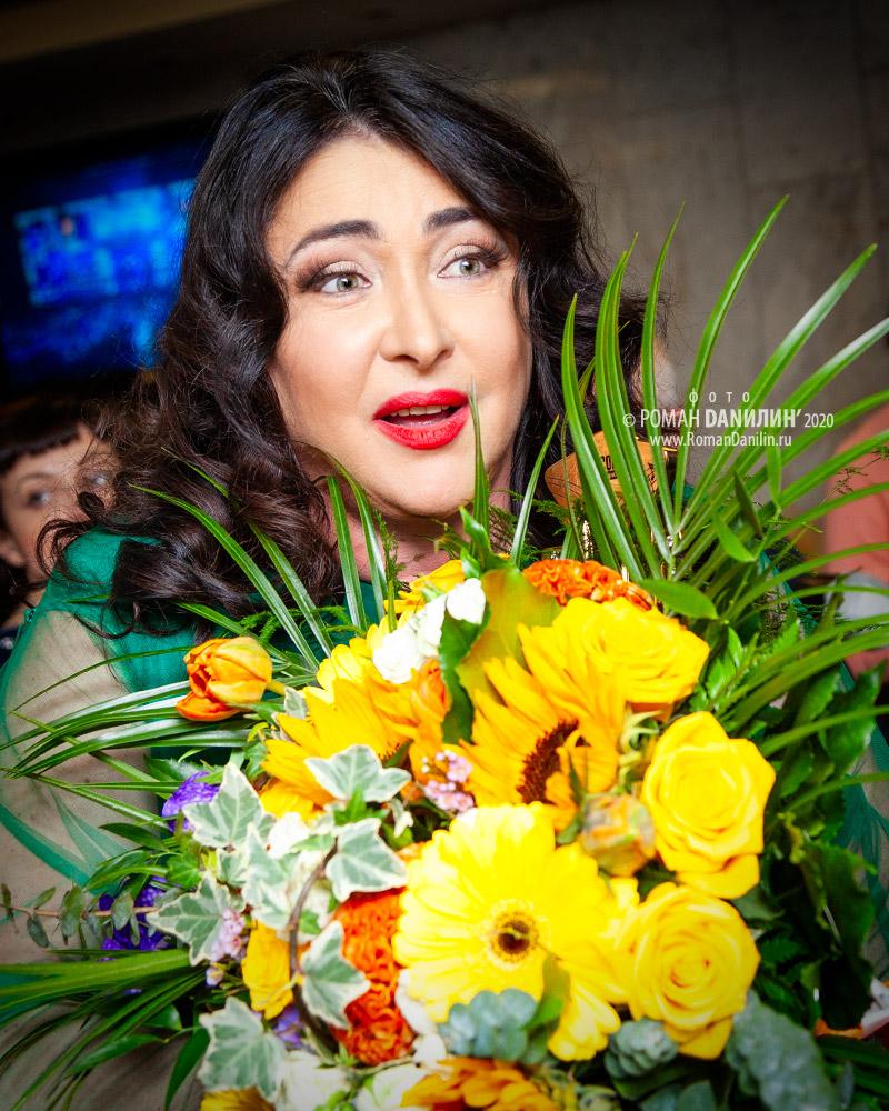 Лолита Милявская © фото Роман Данилин' 2020 / www.RomanDanilin.ru