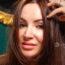 Парапсихолог Дана Марковская © фото Роман Данилин' 2021 / Www.RomanDanilin.ru / +79067684868