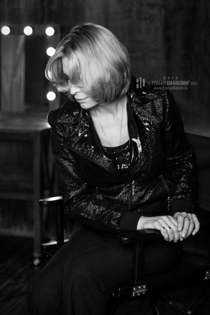 Катерина Голицына © фото Роман Данилин' 2017 / www.RomanDanilin.ru / +79067684868